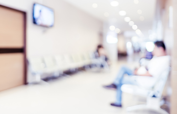 Article image for Phone app that will spell the end of waiting room pain!