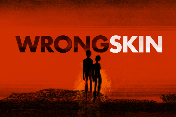 Article image for The Age's Richard Baker releases new true crime podcast 'Wrong Skin'
