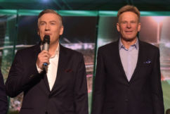 Eddie McGuire defends The Footy Show amid poor ratings