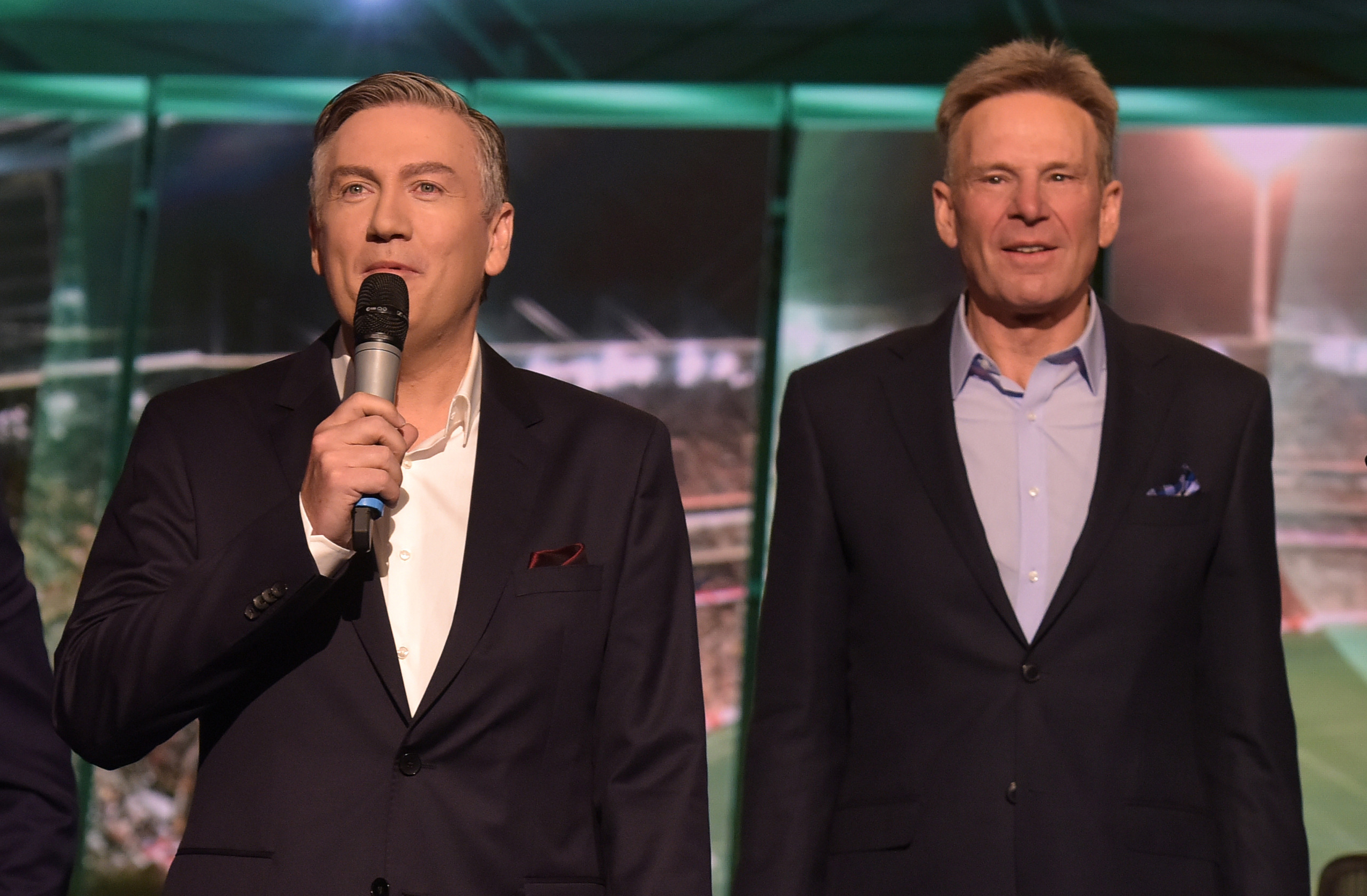 Article image for Eddie McGuire defends The Footy Show amid poor ratings