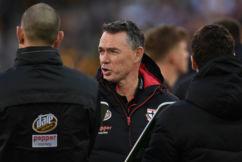 'The AFL needs to intervene' | Caro says politics is engulfing the Saints