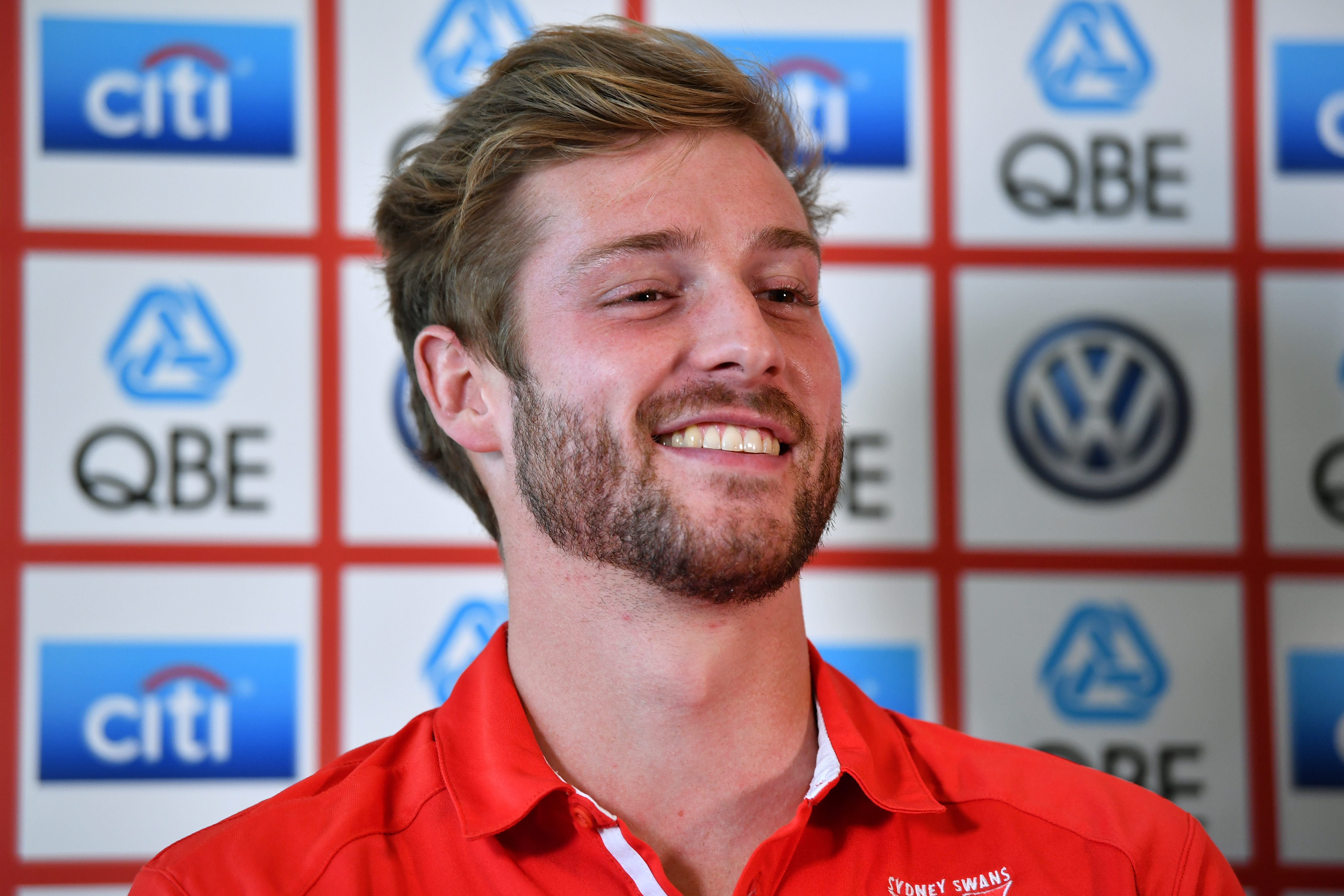 Article image for Alex Johnson opens up after playing his first game since 2012