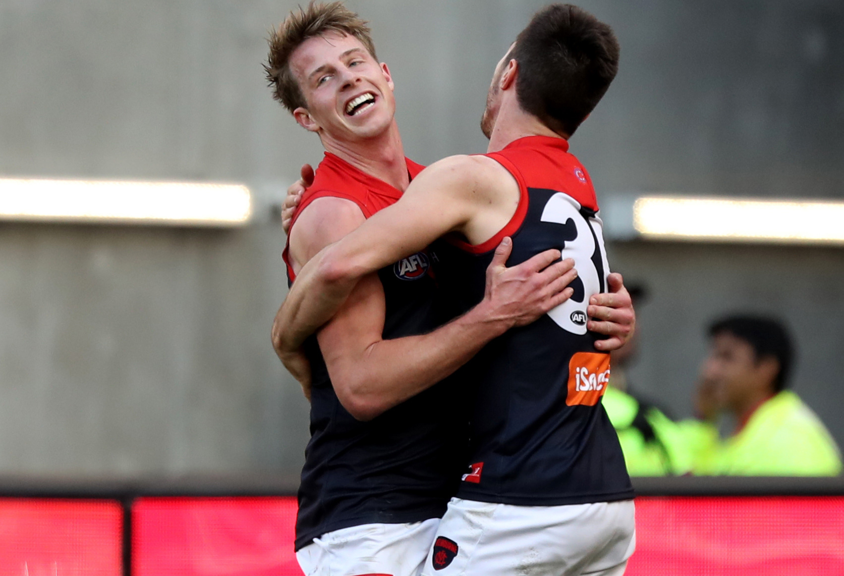 Article image for Melbourne finals-bound for the first time in 12 years