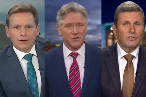 Article image for Peter Ford: TV ratings reveal who viewers turned to for unfolding political crisis