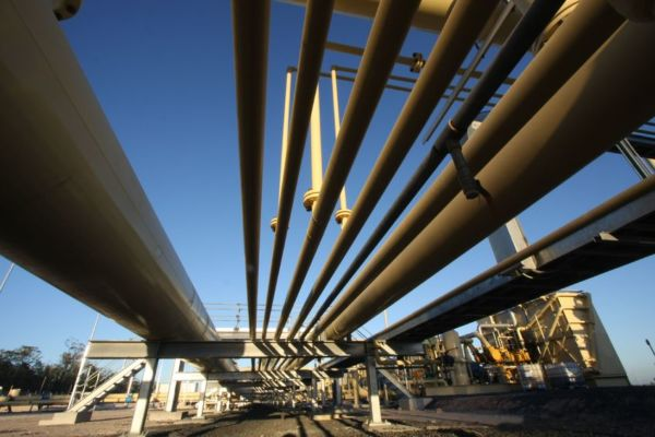 Article image for Royal commission into energy sector unnecessary, gas pipeline boss says