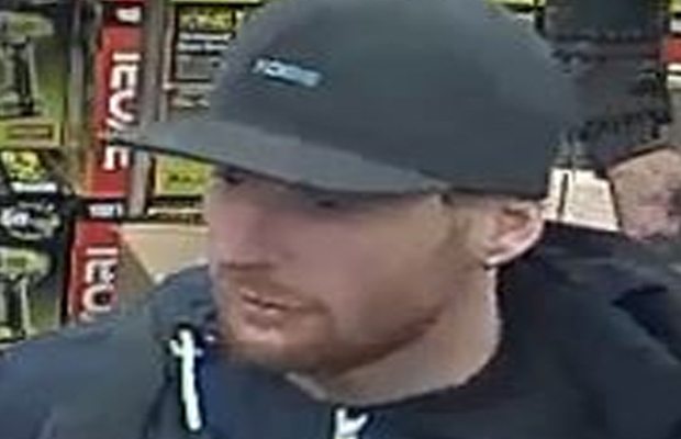 Article image for Man wanted over series of deceptions in Melbourne's north