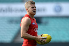 St Kilda trade targets 'more likely to leave' than stay, says Sportsday newsbreaker
