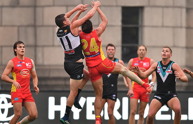 Article image for Victorian club poised to replace Gold Coast in China