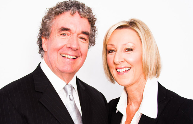 Article image for They're back! Grubby and Dee Dee are on air this weekend!