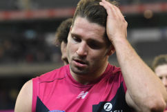 Melbourne suffers huge injury blow to star forward