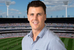 Matthew Lloyd's whisper on who the Demons will target this week!