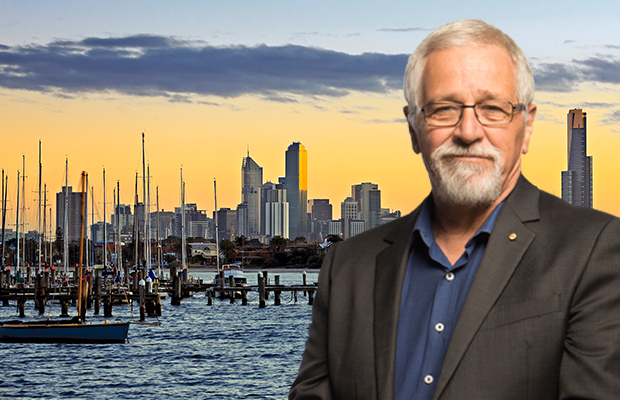 Article image for 11 things Neil Mitchell loves about Melbourne (and one thing he doesn't!)
