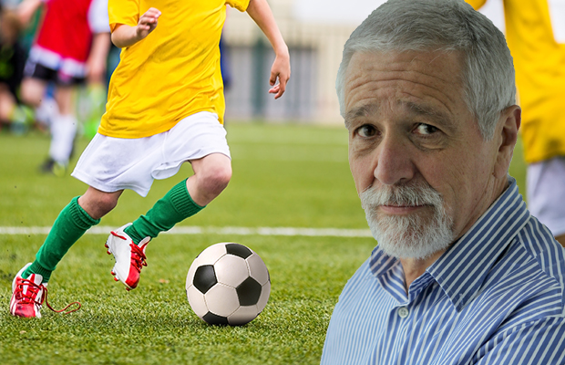 """Article image for """"Are you kidding!?"""" 
