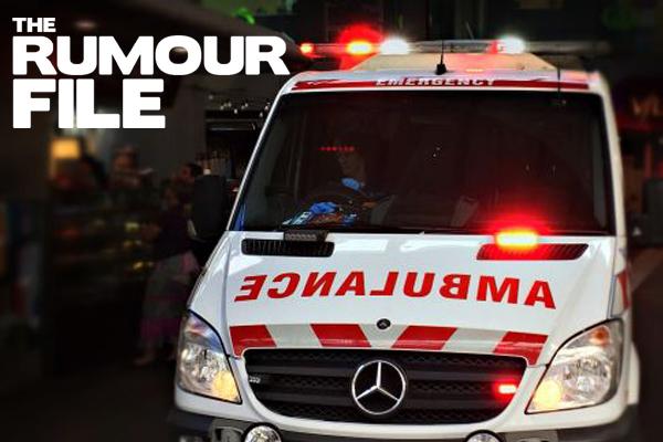 Article image for Rumour confirmed: Boronia brawl sees multiple men hospitalised