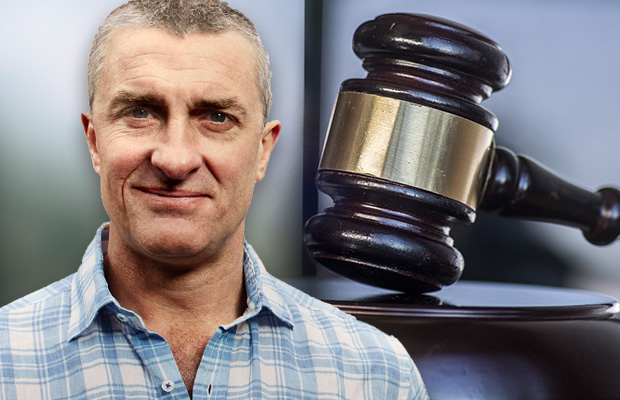 Article image for What Tom Elliott learned during his visit to the Drug Court