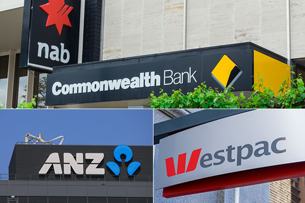 Article image for Royal commission diminishes Australia's trust in banks