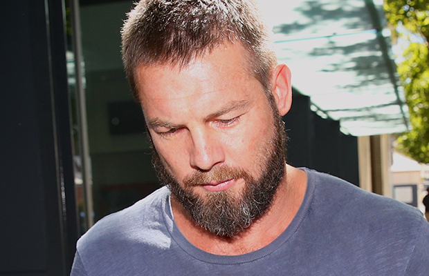 Article image for 'Incredibly sad': Teammate reacts as Ben Cousins faces jail again