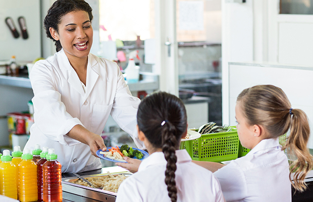 Article image for Food and mood: How school canteens are contributing to poor mental health