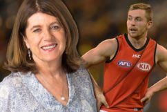 'It's not a clash' | Caro slams Essendon's 'ridiculous' jumper