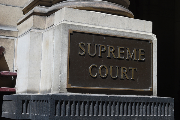 Article image for Are the courts getting it right?: Just 3 per cent of sentences successfully appealed