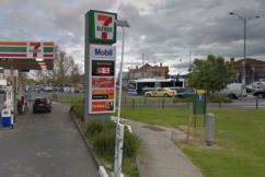 Rumour File: Daring driver saves his car from wannabe thief at Essendon servo