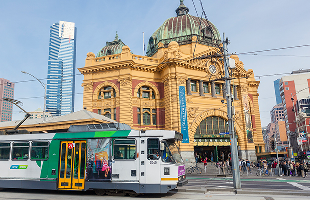 Article image for Melbourne has lost the title of the World's Most Liveable City — See the top five
