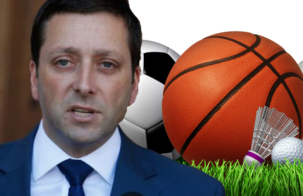 Article image for 'Sure way to fail': Leading principal casts doubt over Matthew Guy's radical sport plan