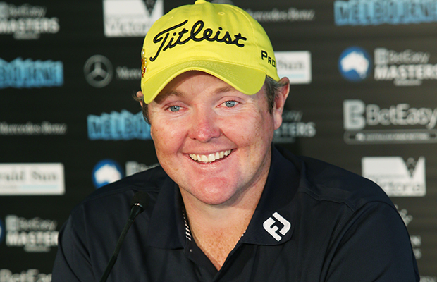 Article image for Golfer Jarrod Lyle dies, age 36: Read his wife's full tribute