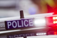 Child in critical condition after being hit by a car