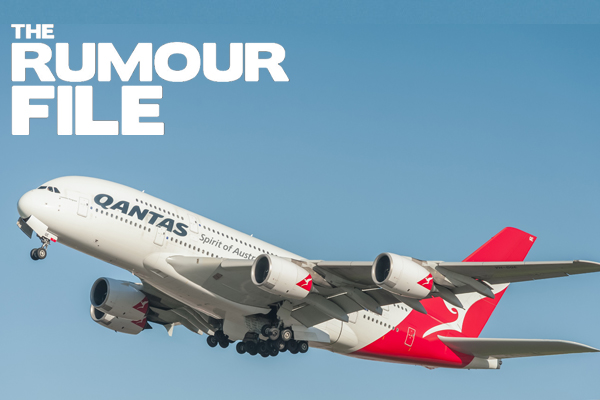 "Article image for Rumour confirmed: Aircraft Engineers' Union slams ""dirty trick"" by Qantas"