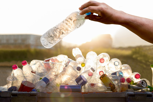 Article image for Push for Victoria to copy South Australia's 10c refund for plastic bottles