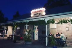 Pub Of The Week: Tony Leonard reviews the Redesdale Hotel