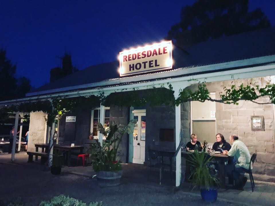 Article image for Pub Of The Week: Tony Leonard reviews the Redesdale Hotel