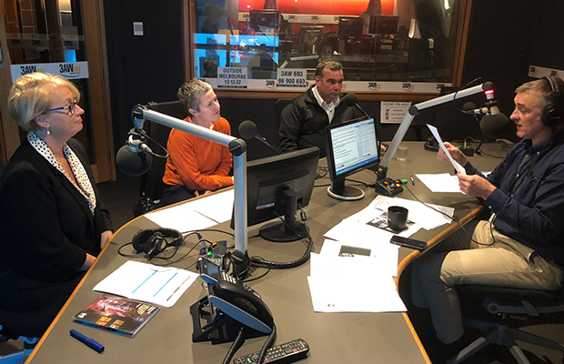 Article image for 3AW DRIVE SPECIAL: How to tackle Melbourne's homelessness problem