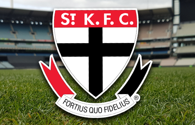 Article image for St Kilda announces new president