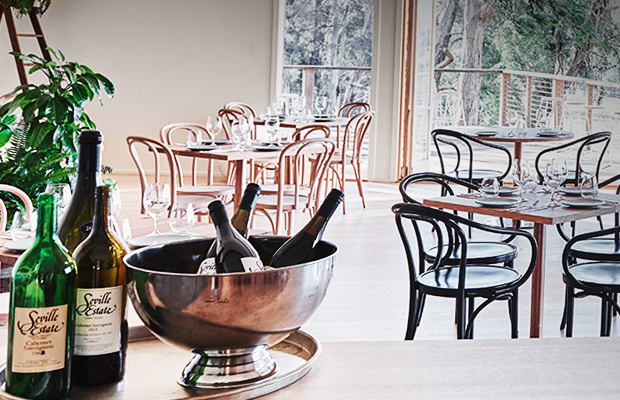 Article image for Halliday awards: Victoria wins big as Yarra Valley winery named Australia's best