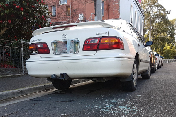 Article image for North Richmond resident's car allegedly stolen and found in Melton