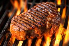 'Shazam' style app for steak being developed