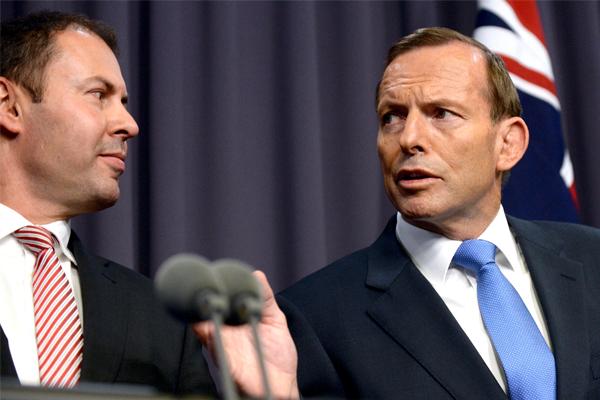 Article image for New Treasurer Josh Frydenberg explains why he wants Tony Abbott back in a key role