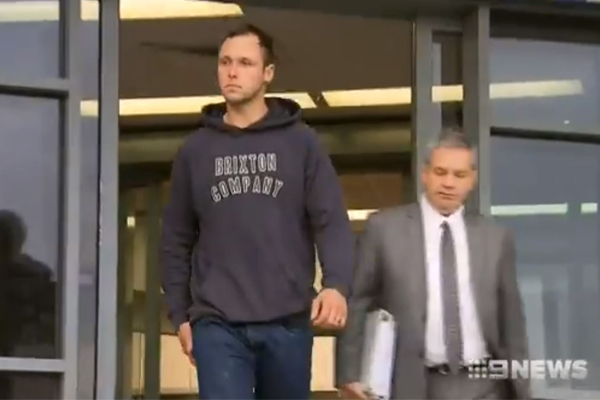 Article image for Man accused of Frankston attack charged over second serious assault