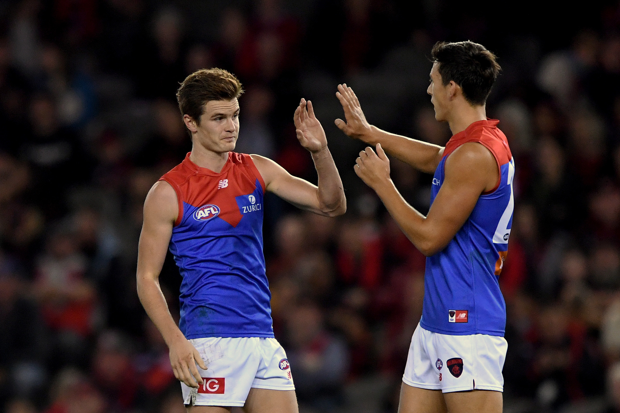 Article image for First-year Dees utility dropped in finals heartbreaker