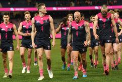 Melbourne break unwanted finals record