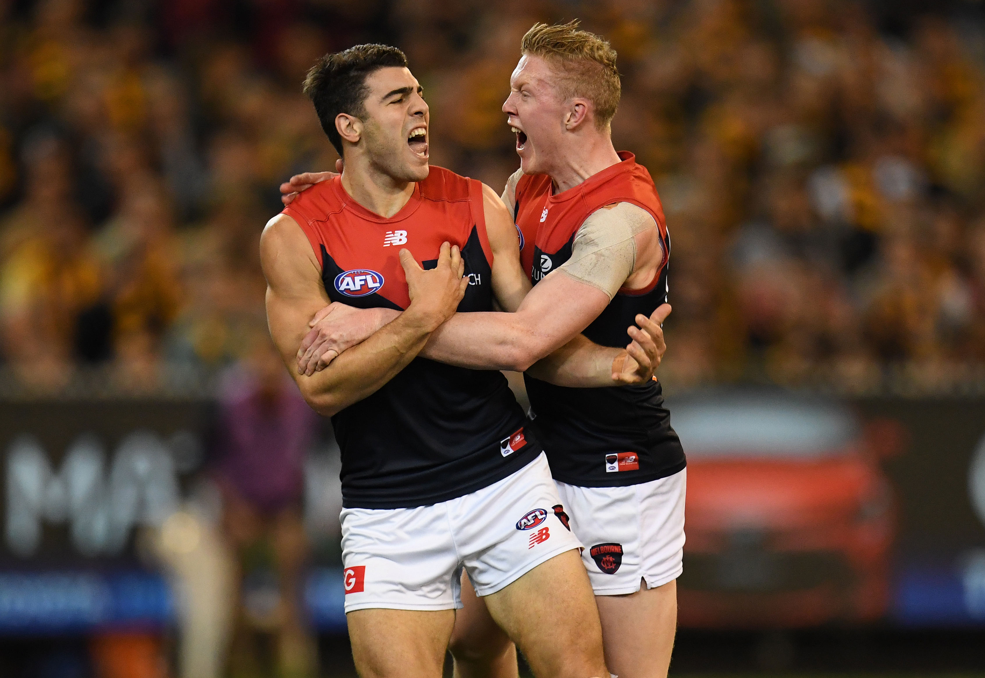 Article image for Dees book prelim final spot in coming-of-age victory