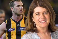 """TLA charging for Brownlow interviews a """"terrible mistake"""", according to Caro"""