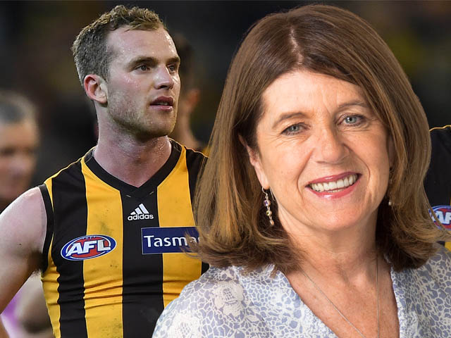 """Article image for TLA charging for Brownlow interviews a """"terrible mistake"""", according to Caro"""