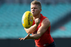 St Kilda could yet face competition for Dan Hannebery's signature