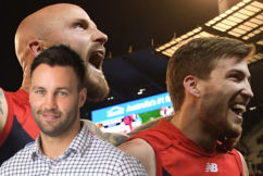Jimmy reveals what Melbourne need to do against West Coast