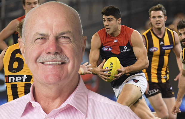 Article image for Fast ball movement the common factor in preliminary finals teams