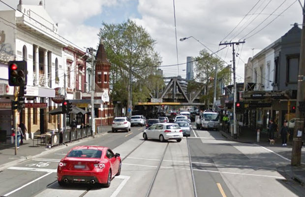 Article image for Swan Street to shut down on Grand Final day