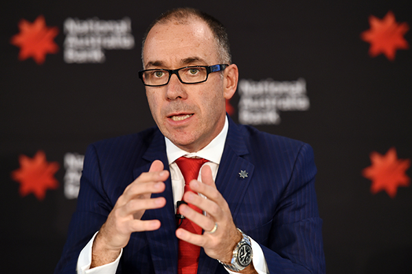 Article image for NAB keeps home loan rates on hold in 'gesture of goodwill' after Royal Commission